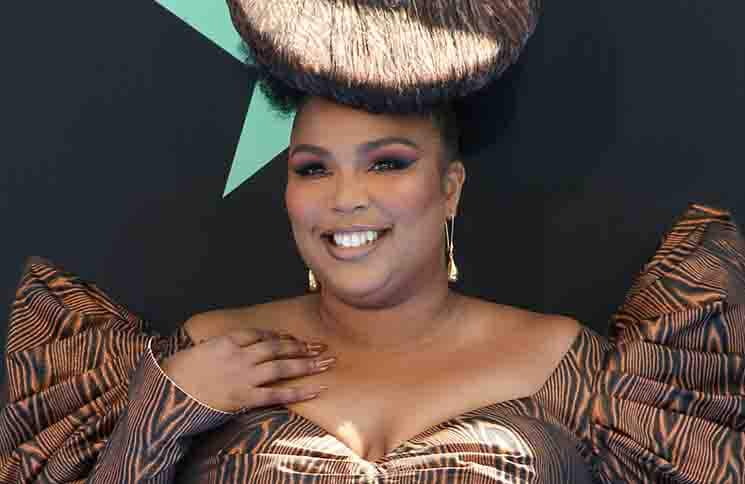 Lizzo - 2019 BET Awards - Arrivals