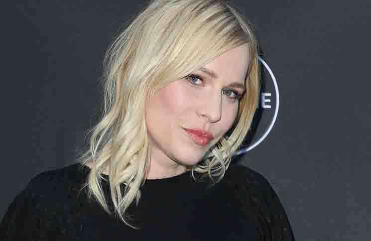 "Natasha Bedingfield - ""Growing Up Supermodel"" TV Series Exclusive Live Viewing Party"