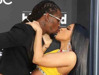 Offset, Cardi B - 2019 Billboard Music Awards