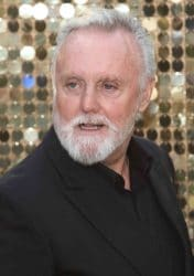 """Roger Taylor - """"Absolutely Fabulous: The Movie"""" World Premiere"""