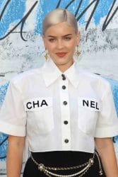 Anne-Marie - Serpentine Gallery Summer Party 2019 Presented by Serpentine Galleries and Chanel