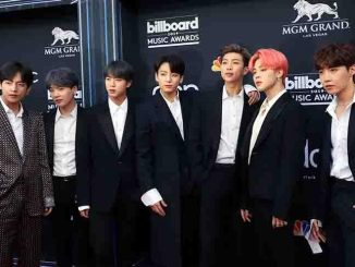 Bangtan Boys - BTS - 2019 Billboard Music Awards
