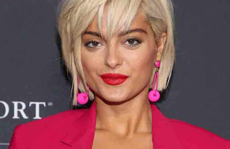 Bebe Rexha - 10th Annual Variety's Power of Women Luncheon