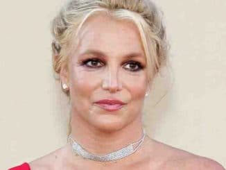 """Britney Spears - """"Once Upon A Time In Hollywood"""" Los Angeles Premiere"""