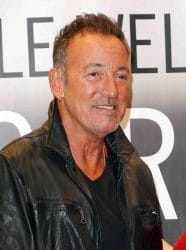 "Bruce Springsteen ""Born to Run"" Book Signing Fan Event at Barnes & Noble at The Grove in Los Angeles on October 3, 2016"