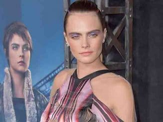 "Cara Delevingne - Amazon's ""Carnival Row"" Los Angeles Premiere"