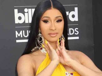 Cardi B - 2019 Billboard Music Awards