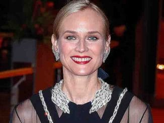 Diane Kruger - 69th Annual Berlinale International Film Festival Berlin