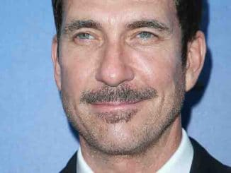 Dylan McDermott - 2018 Writers Guild Awards L.A. Ceremony