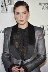 Halsey - 50th Annual Songwriters Hall of Fame - Arrivals