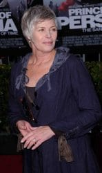 "Kelly McGillis - ""Prince Of Persia: The Sands Of Time"" Los Angeles Premiere"