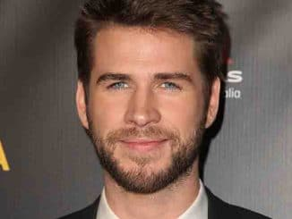 Liam Hemsworth - 16th Annual G'Day USA Los Angeles Gala Ball