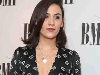 Nadine Shah - 2018 BMI London Awards