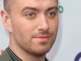 Sam Smith - Nordoff Robbins O2 Silver Clef Awards 2019
