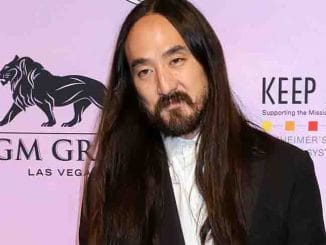 "Steve Aoki - Keep Memory Alive's 22nd Annual ""Power of Love"" Gala"
