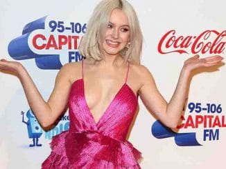 Zara Larsson - Capital's 2018 Jingle Bell Ball with Coca-Cola