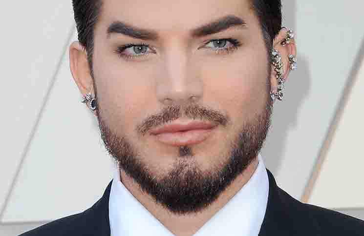 Adam Lambert - 91st Annual Academy Awards