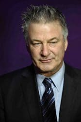 Alec Baldwin - The New York University Tisch School of the Arts 2018 Gala - Capitale Wall Street