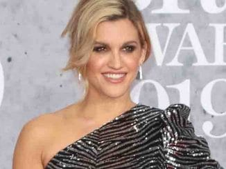 Ashley Roberts - BRIT Awards 2019 - Arrivals