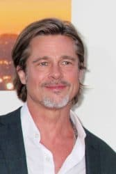 """Brad Pitt - """"Once Upon A Time In Hollywood"""" Los Angeles Premiere"""