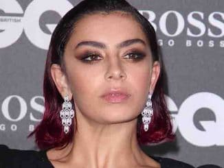 Charli XCX - GQ Men of the Year Awards 2019