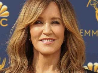 Felicity Huffman - 70th Annual Primetime Emmy Awards