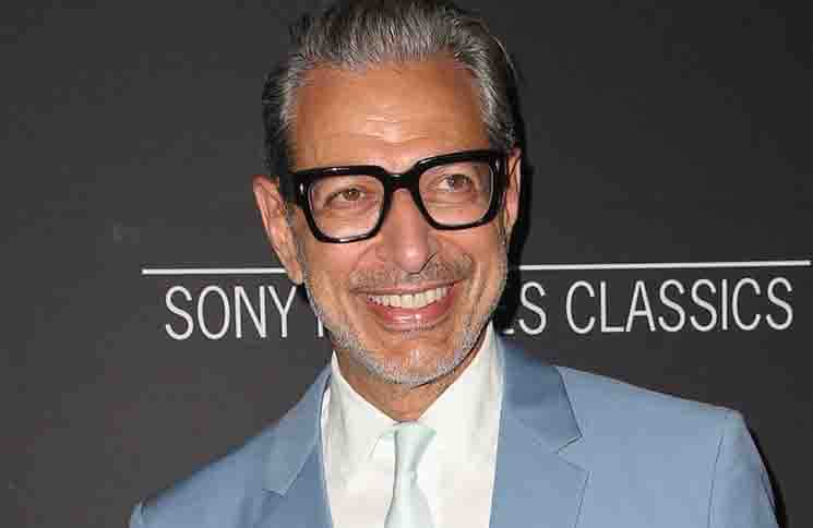 """Jeff Goldblum - Sony Pictures Classics' """"The Wife"""" Los Angeles Premiere"""