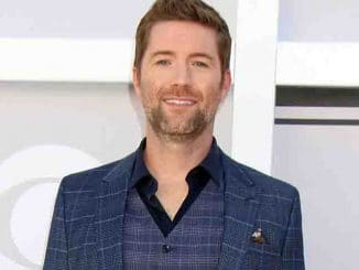 Josh Turner - 52nd Annual Academy of Country Music Awards