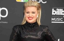 Kelly Clarkson - 2019 Billboard Music Awards - Arrivals