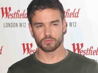 Liam Payne - Westfield London's 10th Anniversary Celebration