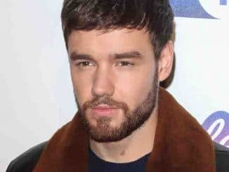 Liam Payne - Capital's 2018 Jingle Bell Ball