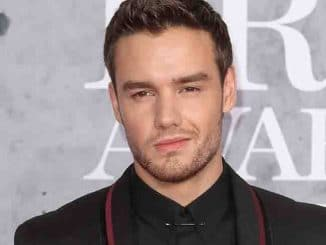 Liam Payne - BRIT Awards 2019 - Arrivals