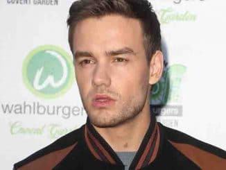 Liam Payne - Mark Wahlberg Launches Wahlburgers UK Debut Restaurant in London's Covent Garden