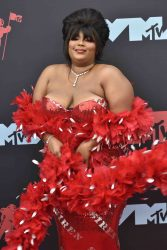 Lizzo - 2019 MTV Video Music Awards - Arrivals