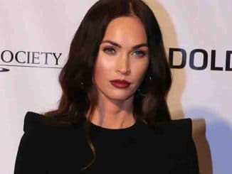 Megan Fox - 55th Annual CAS (Cinema Audio Society) Awards