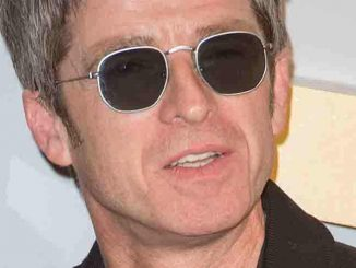 """Noel Gallagher - """"A Star Is Born"""" UK Premiere"""