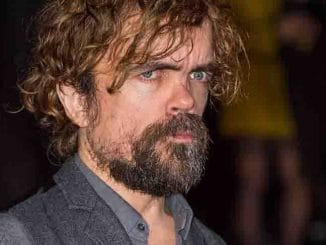 Peter Dinklage - 61st Annual BFI London Film Festival