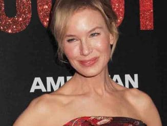 "Renee Zellweger - Roadside Attraction's ""Judy"" Los Angeles Premiere"