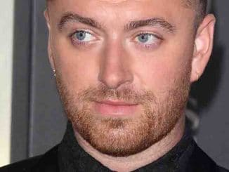 Sam Smith - GQ Men of the Year Awards 2019 - Arrivals