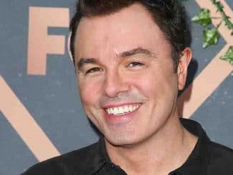 Seth MacFarlane - 2017 FOX Fall Party