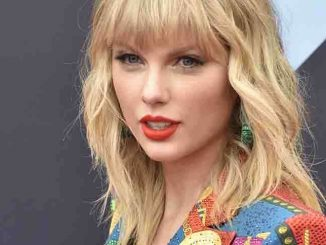 Taylor Swift - 2019 MTV Video Music Awards - Arrivals