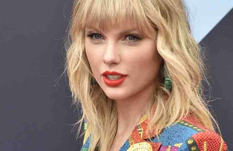 Taylor Swift - 2019 MTV Video Music Awards - Arrivals