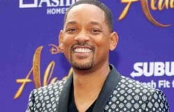 "Will Smith - ""Aladdin"" Los Angeles Premiere"