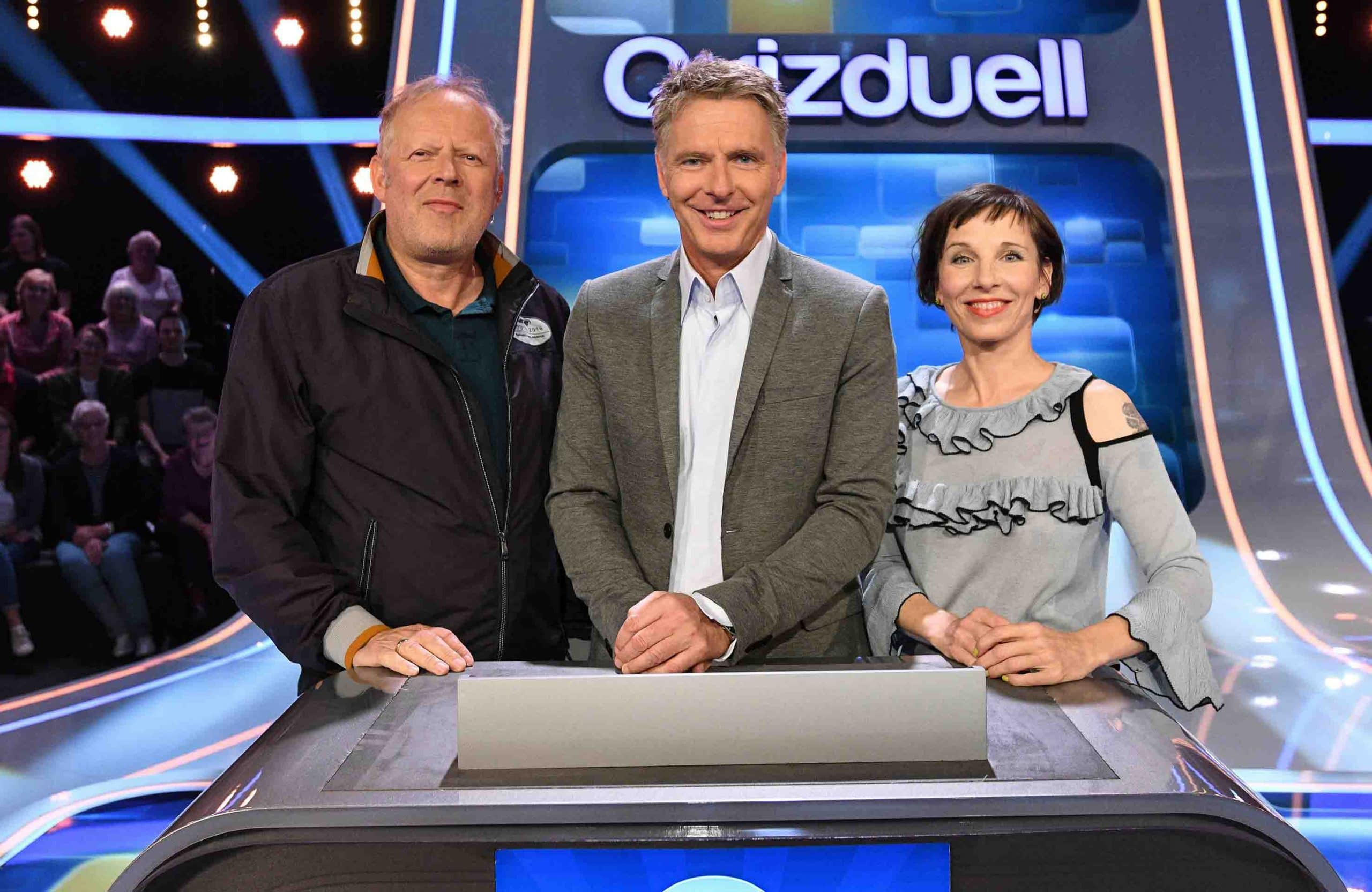 Quizduell-Olymp, Folge 280