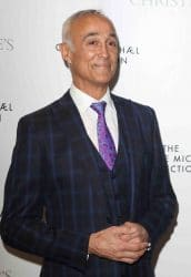 Andrew Ridgeley - The George Michael Collection VIP Reception at Christie's London