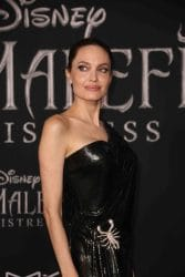 "Angelina Jolie - Disney's ""Maleficent: Mistress of Evil"" World Premiere"