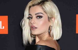 Bebe Rexha - 3rd Annual JBL Fest 2019 - Jewel Nightclub Aria Resort & Casino