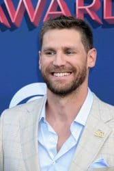 Chase Rice - 53rd Annual Academy of Country Music Awards (ACM) - Arrivals