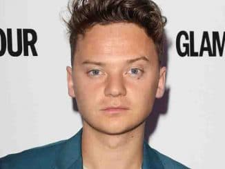 Conor Maynard - Glamour Magazine Woman of the Year Awards 2016 - Arrivals
