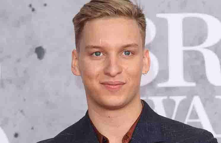 George Ezra - BRIT Awards 2019 - Arrivals